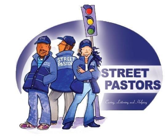Street Pastors Bexhill Logo