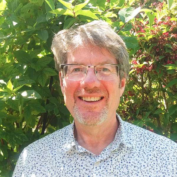 Guy Partridge